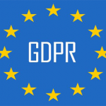 General Data Protection Regulation (GDPR) will become effective on May 25, 2018