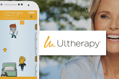 Web template - Ultherapy