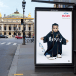 Evian Case Study using SnapCode & Mini-Game