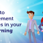 How to implement games in your corporate eLearning
