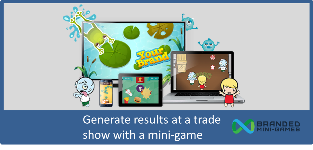games for trade show