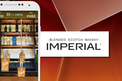 Web template - Imperial